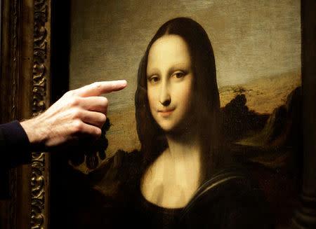 Procrastinating genius: did da Vinci have attention disorder?
