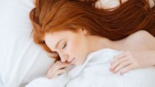 Why you should never go to bed with wet hair (it's not because you'll catch a cold)