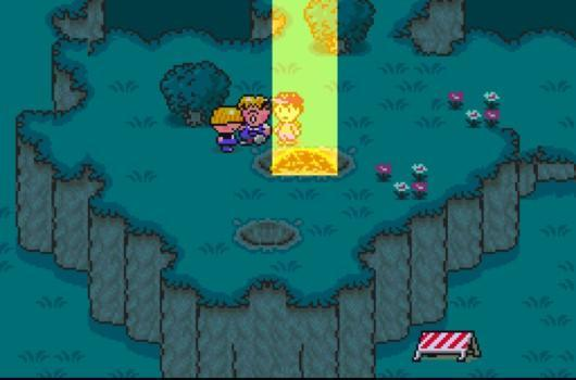 Earthbound is an effective band-aid for the Wii U's Virtual Console