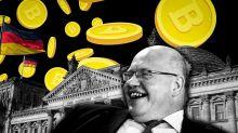 """""""Wir müssen jetzt handeln"""": Deutschland und Frankreich wollen Bitcoin regulieren"""