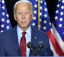 Biden says Trump's USPS funding opposition shows he 'doesn't want an election'