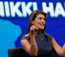 Nikki Haley: Top Trump Aides Tried to Recruit Me to Help Subvert the President