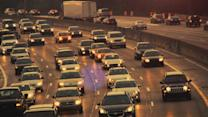 How to Beat the Traffic This Memorial Day Weekend