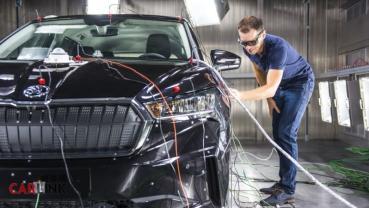 太冷或太熱會影響電動車嗎? ŠKODA蓋了一個高科技實驗室幫你把關