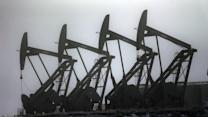 The oil trade: The bottom may be in