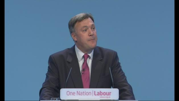 Ed Balls: Difficult choices to make with common sense