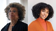 Angela Davis In Conversation With Yara Shahidi: 'We're Doing Today What Should Have Started 150 Years Ago'