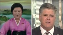How Different Is North Korea Propaganda From Fox News? Let's Roll The Tape