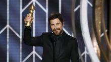 Church of Satan hails Christian Bale's Golden Globes win