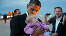 President Obama's best moment with kids