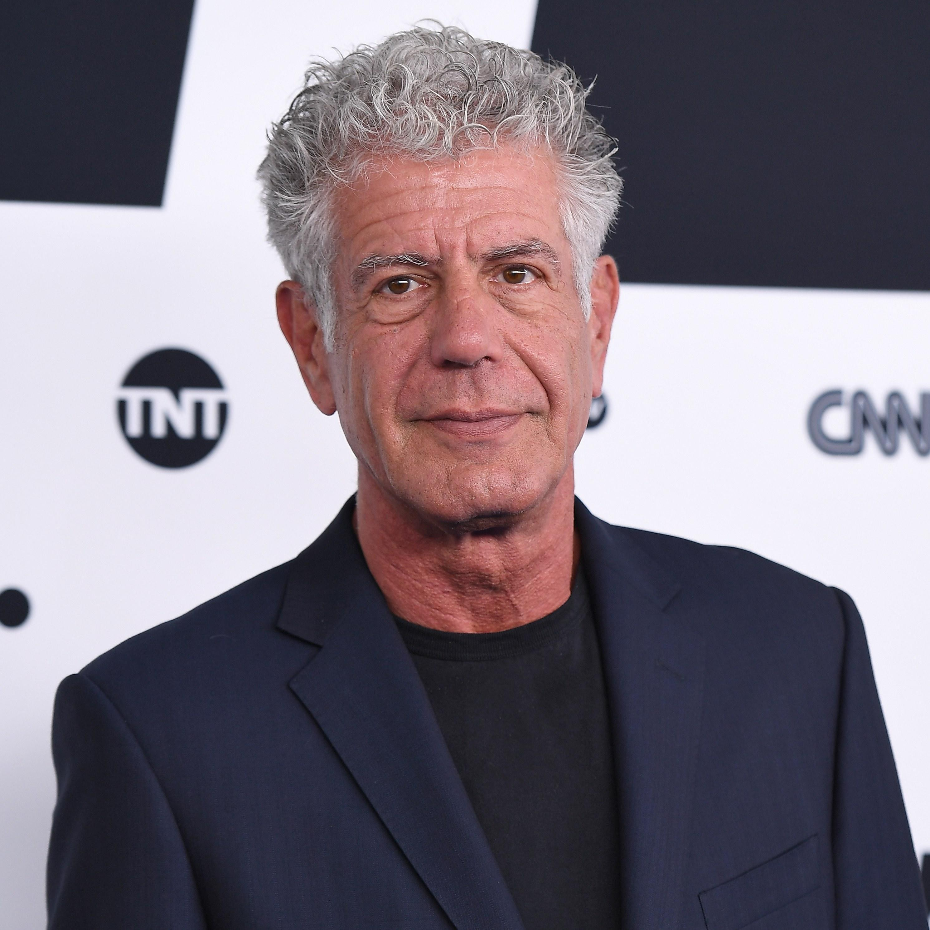 What Is Executive Privilege Yahoo Answers: Why Anthony Bourdain's Life Is A Lesson For White Men Of