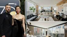 Así es el lujoso apartamento que Justin Timberlake y Jessica Biel venden en Nueva York por 8 millones