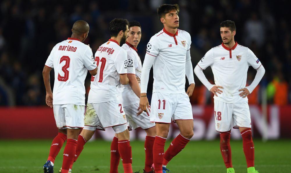 El Sevilla viaja al Santiago Bernabéu con 6 bajas