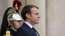 40 choses que vous ignoriez peut-être sur Emmanuel Macron