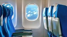 There Could Finally Be a Law About Minimum Airplane Seat Sizes