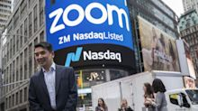 Zoom's Stock Surge Vaults Founder Into Ranks of World's Richest