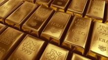 Daily Gold News: Thursday, May 6 – Gold Bouncing Back and Forth