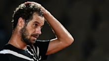 Roland-Garros : hécatombe chez les Français, Djokovic impitoyable
