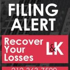 SHAREHOLDER ALERT: Levi & Korsinsky, LLP Notifies Shareholders of Ebang International Holdings Inc. of a Class Action Lawsuit and a Lead Plaintiff Deadline of June 7, 2021 - EBON
