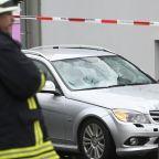 Several injured as car hits crowd at German carnival
