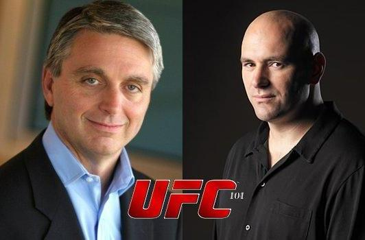 UFC president confirms war with EA, blacklisting fighters