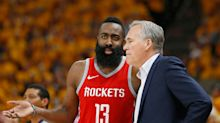 Rockets have reportedly begun extension talks with head coach Mike D'Antoni