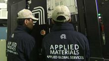 Applied Materials Parties Like It's 1999, For A While