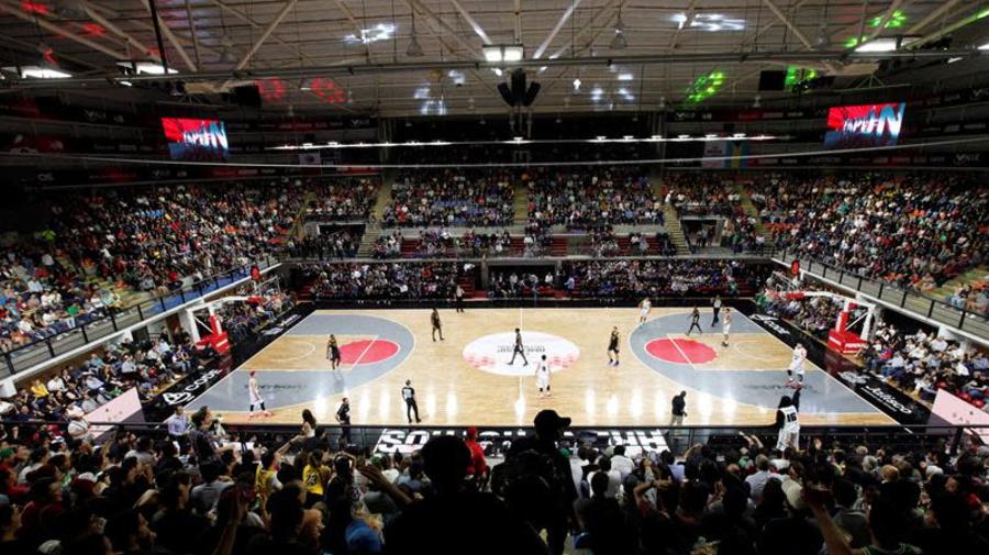 San Juan y Cali acogerán la tercera ventana clasificatoria de la FIBA AmeriCup
