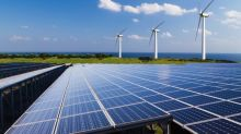 3 Renewable Energy Stocks to Buy as Wind and Solar's Market Share Climbs