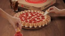 This Day Bites: Pizza Hut® Brings Back Fan Favorite Cheesy Bites Pizza For The Slowest Sports Day Of The Year