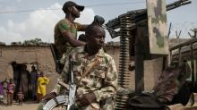 Nigerian military blames homeless for botched air strike