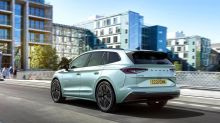 Car review: The all-electric Enyaq is brilliantly, impressively luxurious. And yes, those letters spell S-K-O-D-A