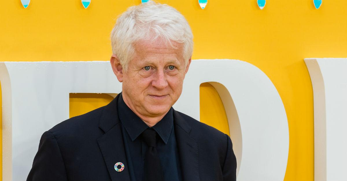 Richard Curtis, writer of 'Notting Hill' and 'Love Actually', worries Netflix will sanitise British cinema