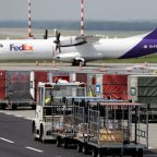 FedEx Slashes Prices to Fill Its Planes