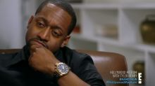 Jaleel White in tears after 'Hollywood Medium' mentions deceased 'Family Matters' star