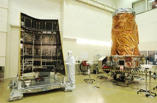 NASA halts efforts to repair Kepler space telescope