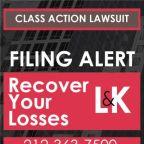 SHAREHOLDER ALERT: Levi & Korsinsky, LLP Notifies Shareholders of Canaan Inc. of a Class Action Lawsuit and a Lead Plaintiff Deadline of June 14, 2021 - CAN