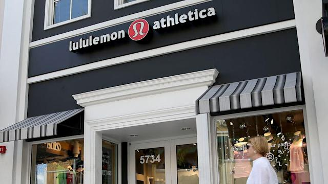 Thurs., June 12: Lululemon Among Stocks to Watch
