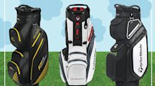 7 best golf bags: From stand, cart and tour styles, find the right one for you