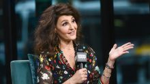 "Nia Vardalos Had A Good Time Being Unlikable In Lifetime's ""Poisoned Love"""