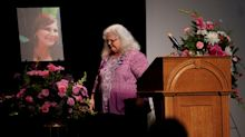 At service for Charlottesville victim Heather Heyer, a call for 'righteous action'