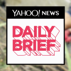 Yahoo News Daily Brief, June 26
