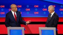 5 Takeaways From Wednesday's Democratic Pile-On With Joe Biden
