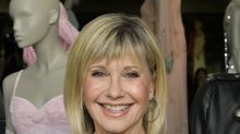 Olivia Newton-John's leather jacket and pants from 'Grease' sell at auction for $405,700