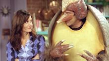 Why the 'Friends' Holiday Armadillo 'hits us right in our softest, mushiest feelings' — and how you can own the iconic costume