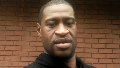 Authorities examine new video of Floyd's arrest