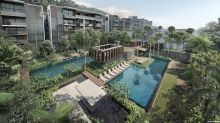 Kent Ridge Hill Residences opens for preview this weekend