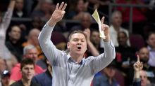 Reactions mostly optimistic after Arizona's hiring of Tommy Lloyd