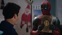 """Deadpool terá especial de Natal """"liberado para crianças"""""""