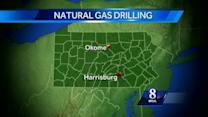 News 8 looks at effects of natural gas drilling